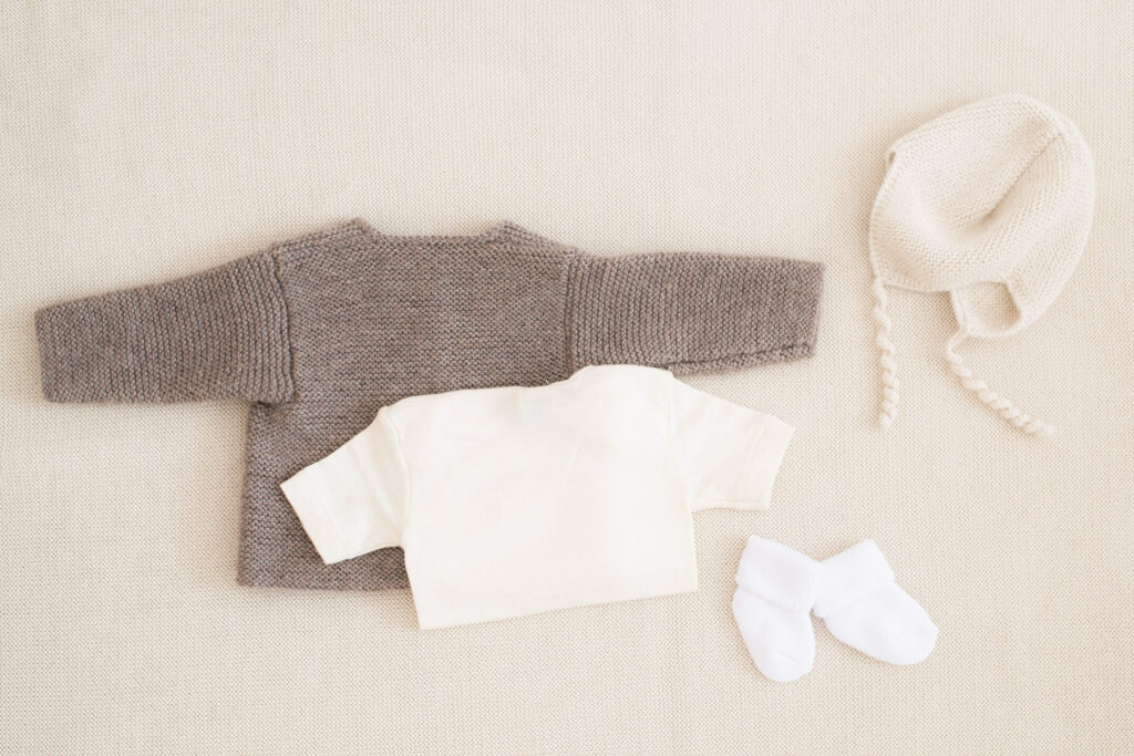 Cashmere Baby Clothing