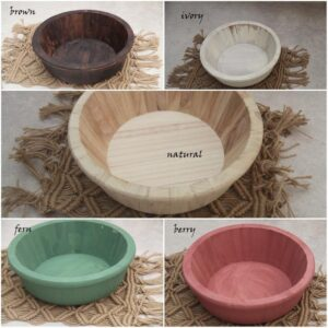 The Perfect Dough Bowl HoneyDewProps on Etsy